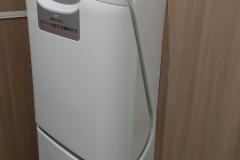 オーケー 千葉中央店(2F)のオムツ替え台情報