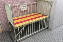 川崎市高津区役所(4F)の授乳室・オムツ替え台情報