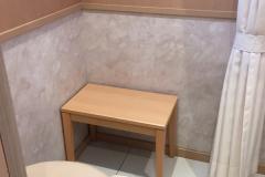 フレスタモールカジル岩国店(2F)の授乳室・オムツ替え台情報