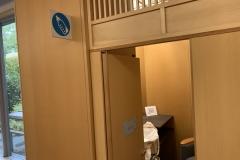 仙台市葛岡斎場(2F)の授乳室・オムツ替え台情報