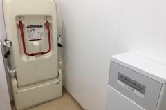 イオンモールKYOTO(3F)の授乳室・オムツ替え台情報