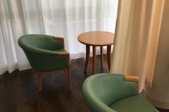 北里大学病院(3F)の授乳室・オムツ替え台情報