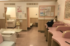 イトーヨーカドー 伊勢原店(3F)の授乳室・オムツ替え台情報