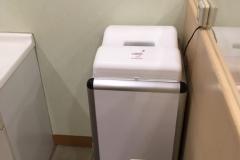 イオンモール飲食店街(1F)の授乳室・オムツ替え台情報