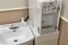 ゆめタウン八女(2F)の授乳室・オムツ替え台情報