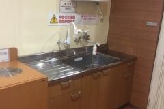 スナモ南砂町ショッピングセンター(2F)の授乳室・オムツ替え台情報
