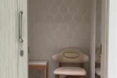 グランエミオ大泉学園(2F)の授乳室・オムツ替え台情報