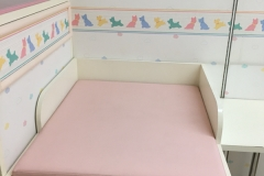 マルシェリーズ(2F)の授乳室・オムツ替え台情報