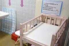 浦安市役所 集合事務所子育て支援センター(3F)の授乳室・オムツ替え台情報