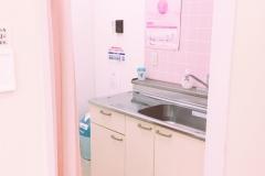 西松屋 中央林間店(1F)の授乳室・オムツ替え台情報