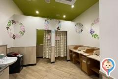 カナートモール和泉府中店(1F)の授乳室・オムツ替え台情報
