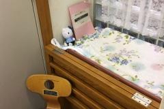 久喜市中央図書館(1F)の授乳室・オムツ替え台情報