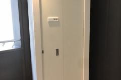 なかのZERO(2F)の授乳室・オムツ替え台情報