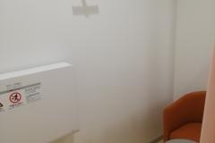 神戸市役所 兵庫区役所 新庁舎(1F)の授乳室・オムツ替え台情報