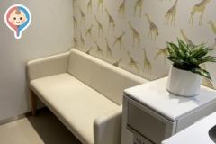 ミュープラット神宮前(3F)の授乳室・オムツ替え台情報
