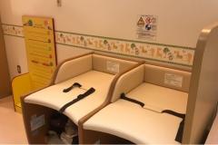 札幌市役所 本庁舎(B1)の授乳室・オムツ替え台情報