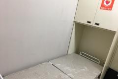 管理事務所内の授乳室情報