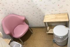 多気クリスタルタウンショッピングセンター(1F)の授乳室・オムツ替え台情報