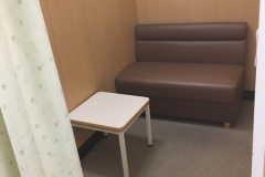 イオンタウン上里(1F)の授乳室・オムツ替え台情報