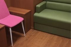 麻生耳鼻咽喉科病院の授乳室・オムツ替え台情報