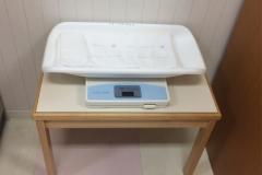 平和堂キッズスペース(3F)の授乳室・オムツ替え台情報