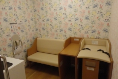 BiVi福岡(2階)の授乳室・オムツ替え台情報