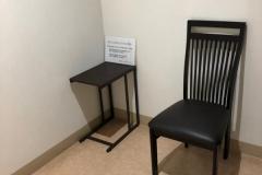 マナベインテリアハーツ 草津店(2F)の授乳室・オムツ替え台情報