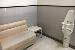 イオンモール岡崎(3階 ベビー・マタニティ用品売り場 近く)の授乳室・オムツ替え台情報