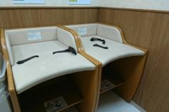 ダイエー港南台店(4F)の授乳室・オムツ替え台情報