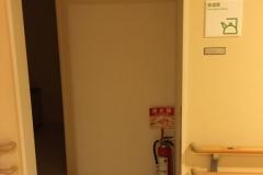 アスティとくしま(徳島県立産業観光交流センター)の授乳室・オムツ替え台情報