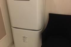 KITTE(キッテ)博多(10階)の授乳室・オムツ替え台情報