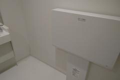 新居浜市総合文化施設・美術館 あかがねミュージアムの授乳室・オムツ替え台情報