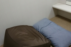 東京マリオットホテル(1F)の授乳室・オムツ替え台情報