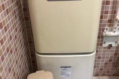 多目的トイレのオムツ替え台情報
