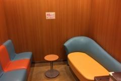 エスパル山形(2階)の授乳室・オムツ替え台情報