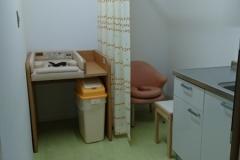 大宮区役所(1F)の授乳室・オムツ替え台情報