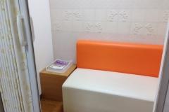 西友永山店(グリナード永山)(3F)の授乳室・オムツ替え台情報