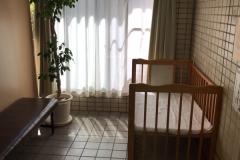 大宮第二・第三公園の授乳室・オムツ替え台情報