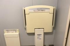 鈴鹿市役所(1F)の授乳室・オムツ替え台情報