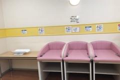 イオン鴻池店(2F)の授乳室・オムツ替え台情報