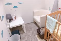 日産プリンス福岡販売 貝塚店(1F)の授乳室・オムツ替え台情報