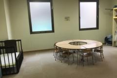 中央区立築地社会教育会館(2F)の授乳室・オムツ替え台情報