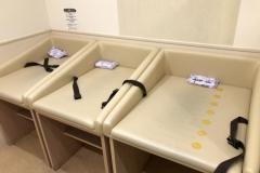 トイザらス・ベビーザらス  横須賀店の授乳室・オムツ替え台情報