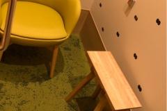 ビブレ(3F)の授乳室・オムツ替え台情報