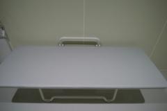 横浜市金沢区役所(3F)の授乳室・オムツ替え台情報