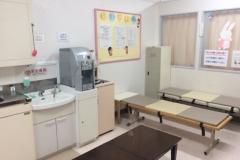 イトーヨーカドー 若葉台店(2F)の授乳室・オムツ替え台情報