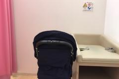 ゆめタウン出雲(2F)の授乳室・オムツ替え台情報