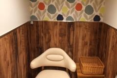 ルミネ新宿 ルミネ1(5F)の授乳室・オムツ替え台情報