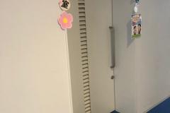 屋島レグザムフィールド(1F)の授乳室・オムツ替え台情報