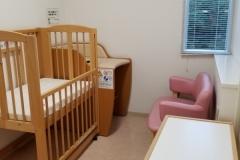 海老名市役所 えびな市民活動センタービナレッジ(2F)の授乳室・オムツ替え台情報
